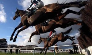 Hestetipping hos utenlandske spillselskaper